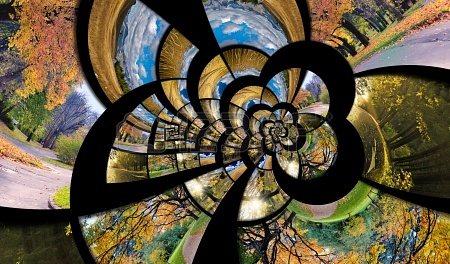 http://www.123rf.com/photo_15076466_infinity-spiral-from-autumn-photos-travel-and-seasons-concept.html